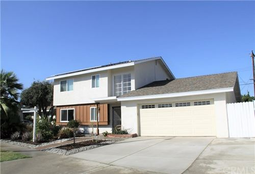 Photo of 1621 Annadel Avenue, Rowland Heights, CA 91748 (MLS # TR19253968)