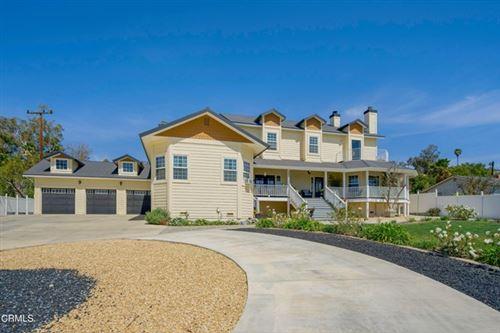 Photo of 383 Mesa Drive, Camarillo, CA 93010 (MLS # V1-4968)