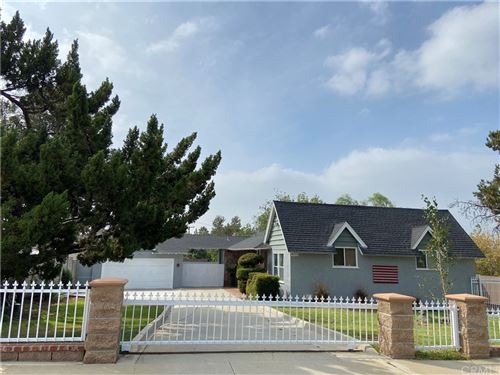 Photo of 623 N Dodsworth Avenue, Covina, CA 91724 (MLS # WS21223968)