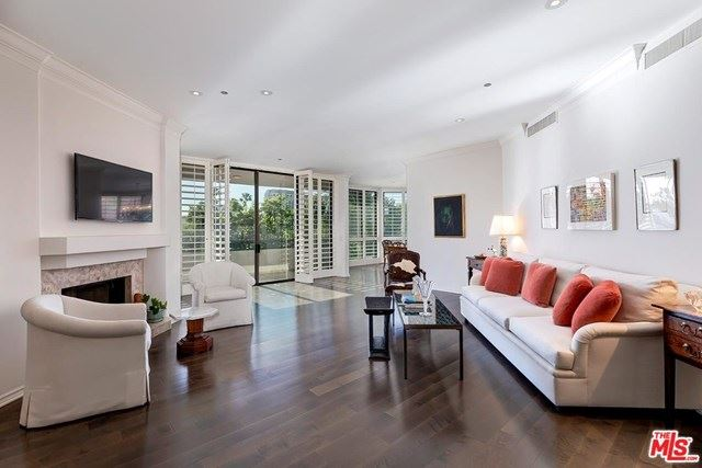 Photo of 300 N SWALL Drive #403, Beverly Hills, CA 90211 (MLS # 20576968)