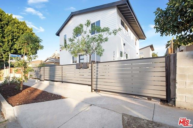 2358 Elmgrove Street, Los Angeles, CA 90031 - MLS#: 21677968