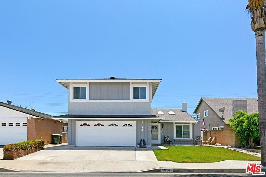 Photo of 5814 Apia Drive, Cypress, CA 90630 (MLS # 21759968)