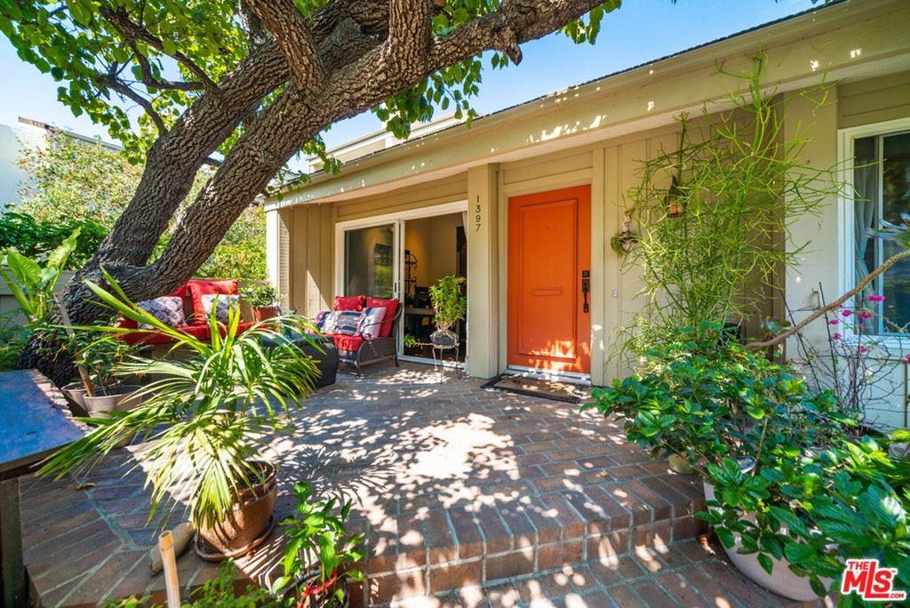1397 Palisades Drive, Pacific Palisades, CA 90272 - MLS#: 21761968