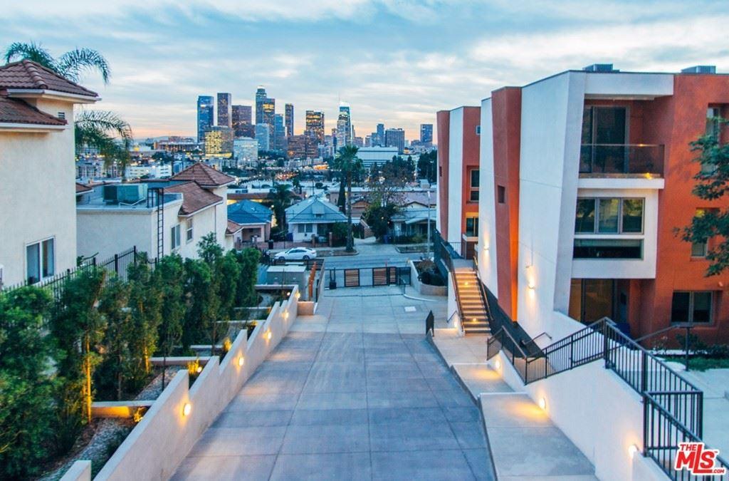 1035 Figueroa Terrace #15, Los Angeles, CA 90012 - MLS#: 21765968