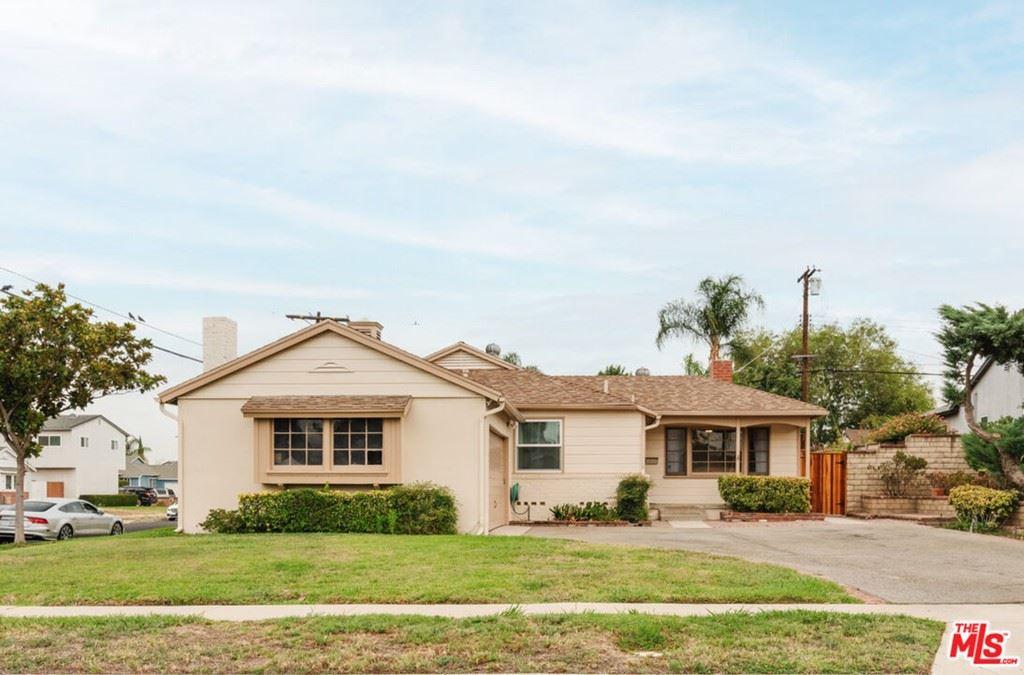 16636 Marilla Street, Northridge, CA 91343 - MLS#: 21779968
