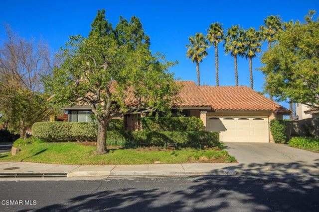 Photo of 12617 Crystal Ranch Road, Moorpark, CA 93021 (MLS # 220010968)