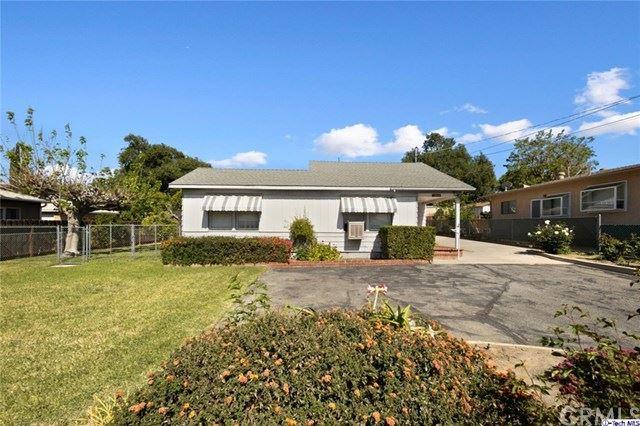10646 Mcvine Avenue, Sunland, CA 91040 - MLS#: 320005968
