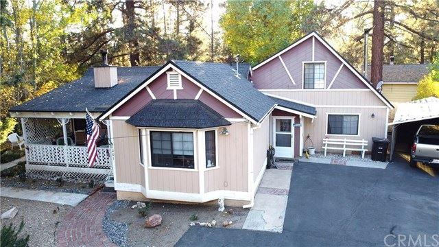 1001 Michael Avenue, Big Bear City, CA 92314 - MLS#: CV20223968