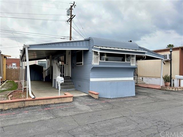 716 N Grand Avenue #J-14, Covina, CA 91724 - MLS#: CV21041968