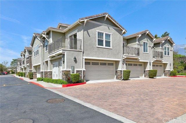 7331 Shelby Place #U141, Rancho Cucamonga, CA 91739 - MLS#: CV21075968