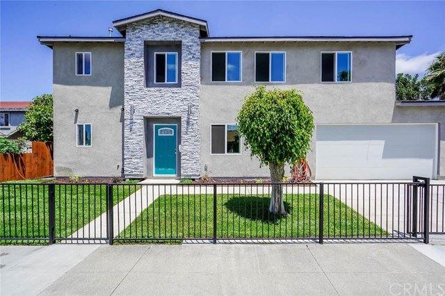 310 S Barron Avenue, Compton, CA 90220 - MLS#: DW20131968