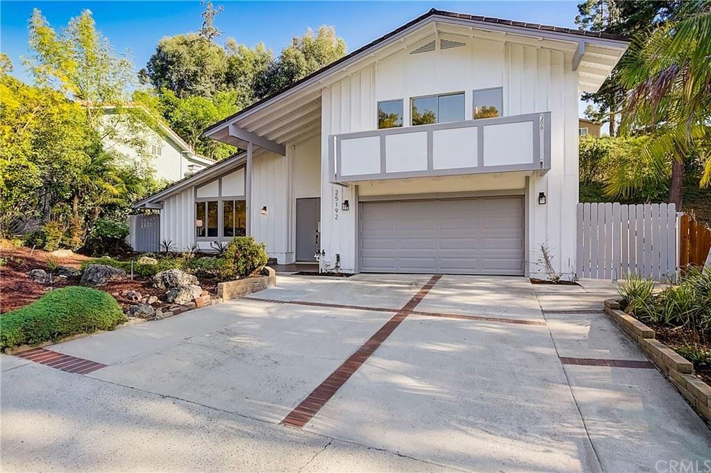 Photo of 25192 Pradera Drive, Mission Viejo, CA 92691 (MLS # OC21228968)