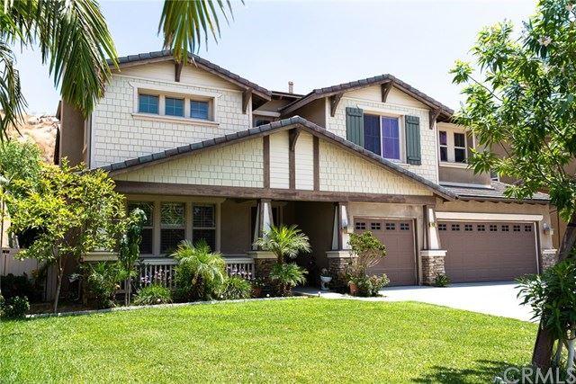 4261 Carnegie Court, Riverside, CA 92505 - MLS#: PW20022968