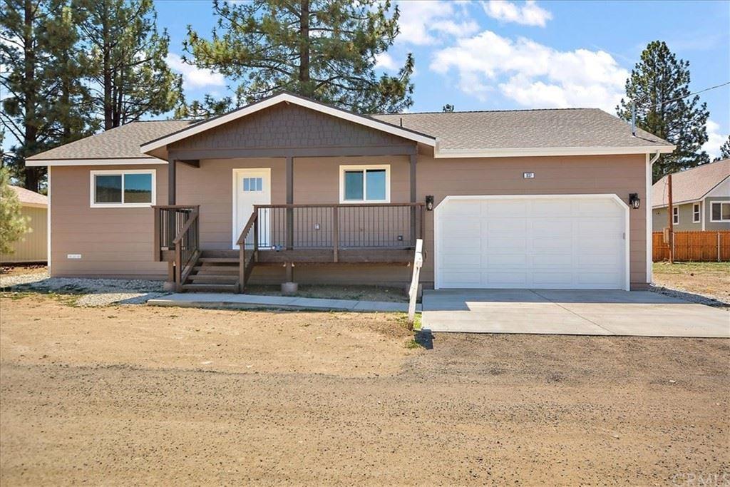 837 E Lane, Big Bear City, CA 92314 - MLS#: PW21123968
