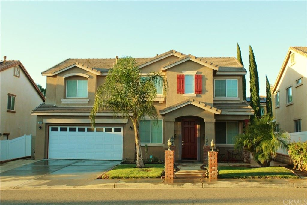 680 Canyon Crest Road, Beaumont, CA 92223 - #: PW21212968