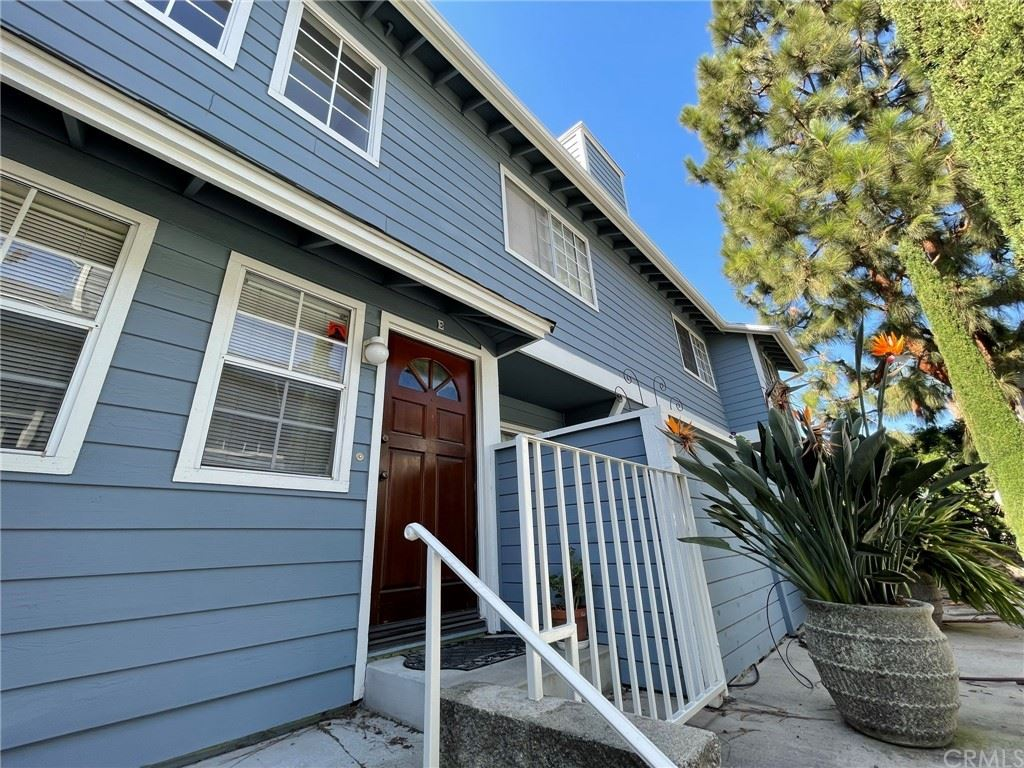 26109 Frampton Avenue #E, Harbor City, CA 90710 - MLS#: PW21220968