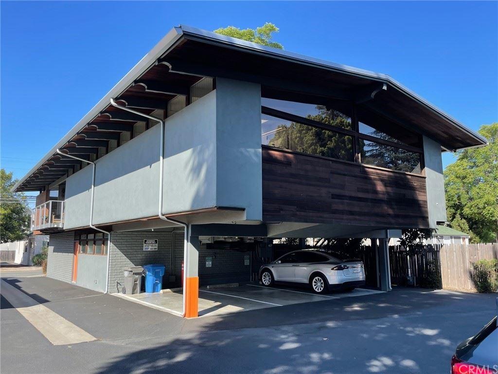 Photo of 1326 Chorro Street, San Luis Obispo, CA 93401 (MLS # SC21208968)