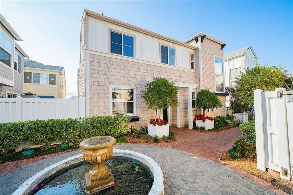 1800 S Pacific Coast #6, Redondo Beach, CA 90277 - MLS#: SR21182968