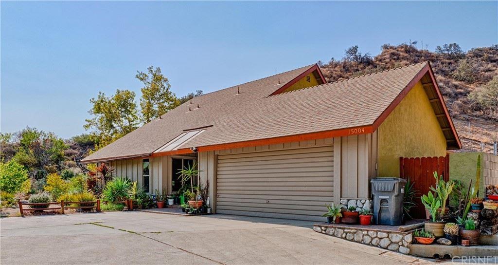 15004 Daffodil Avenue, Canyon Country, CA 91387 - MLS#: SR21217968