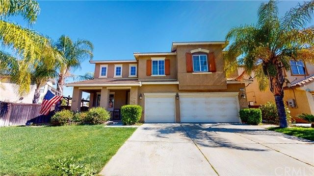 33736 Verbena Avenue, Murrieta, CA 92563 - MLS#: SW21069968