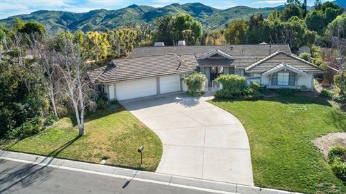 Photo of 6584 San Onofre Drive, Camarillo, CA 93012 (MLS # 220005969)