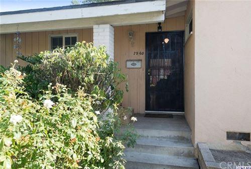 Photo of 7960 Saloma Avenue, Panorama City, CA 91402 (MLS # 320003969)