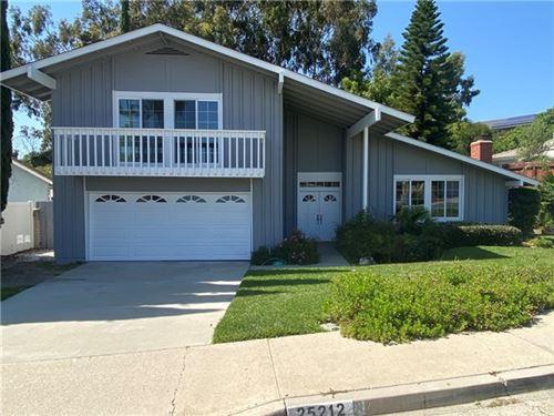 Photo of 25212 Terreno Drive, Mission Viejo, CA 92691 (MLS # OC20145969)