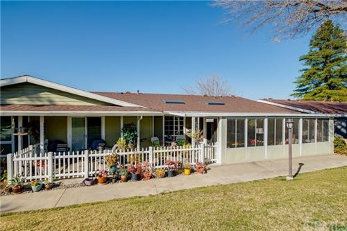 Photo of 19217 Avenue Of The Oaks #B, Newhall, CA 91321 (MLS # PV21013969)