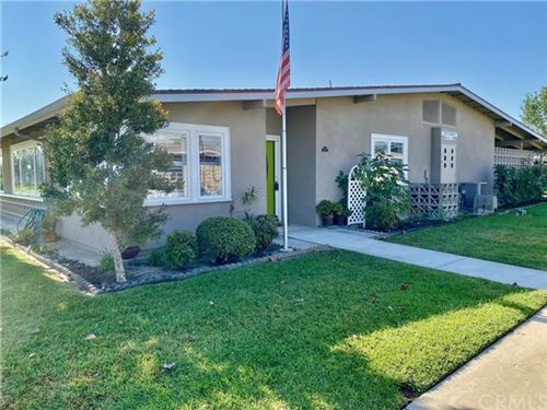 Photo of 13380 Danbury Lane  M6-130G, Seal Beach, CA 90740 (MLS # PW20227969)