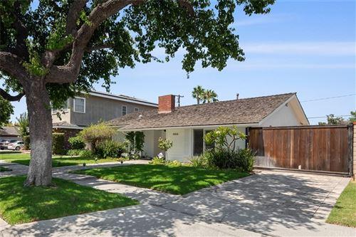 Photo of 5137 E Vista Hermosa Street, Long Beach, CA 90815 (MLS # PW21150969)