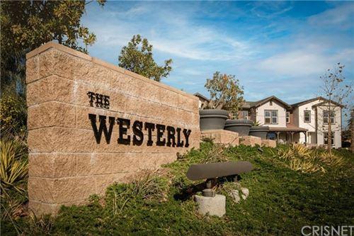 Photo of 145 Farmhouse Drive #4, Simi Valley, CA 93065 (MLS # SR20263969)