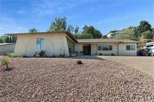 Photo of 675 Dana Drive, Santa Paula, CA 93060 (MLS # SR21172969)