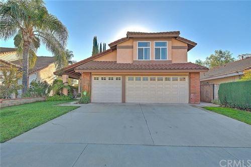 Photo of 3317 Marble Ridge Drive, Chino Hills, CA 91709 (MLS # TR20248969)