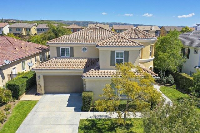 Photo of 14130 Eaton Hollow Court, Moorpark, CA 93021 (MLS # 220002969)
