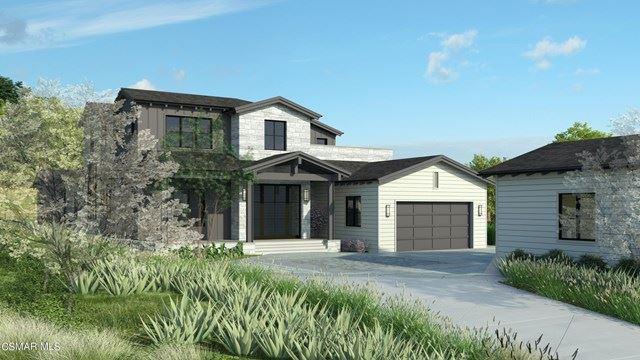 1780 Miller Ranch Drive, Thousand Oaks, CA 91362 - #: 221001969