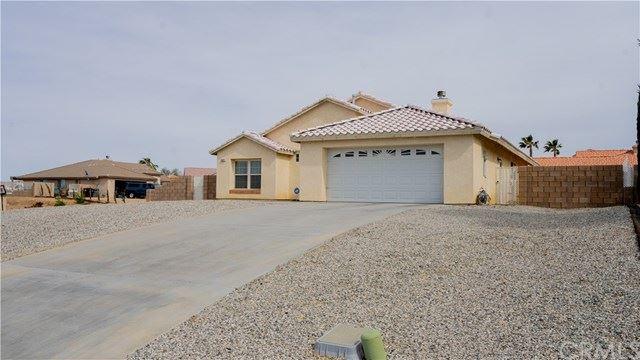 8605 Bolero Drive, Yucca Valley, CA 92284 - MLS#: DW21079969