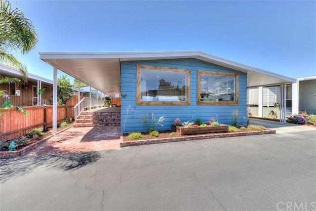 32302 Alipaz Street #304, San Juan Capistrano, CA 92675 - MLS#: OC20153969