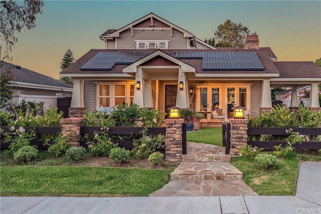 178 Flower Street, Costa Mesa, CA 92627 - MLS#: OC21120969