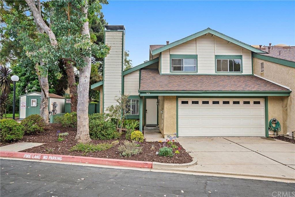 1351 Royal Way #33, San Luis Obispo, CA 93405 - MLS#: PI21174969