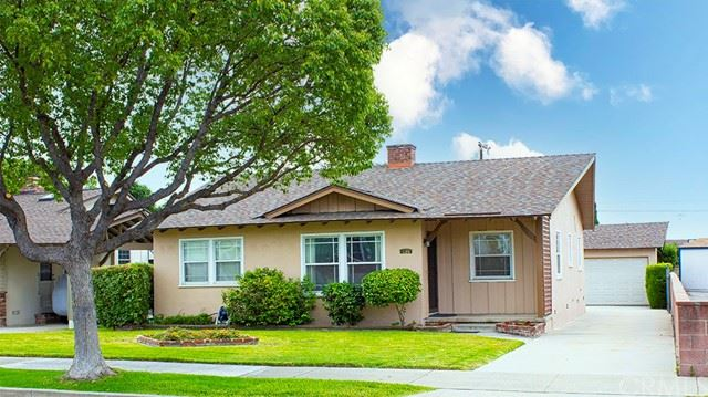 130 E Greenwood Avenue, La Habra, CA 90631 - MLS#: PW21123969