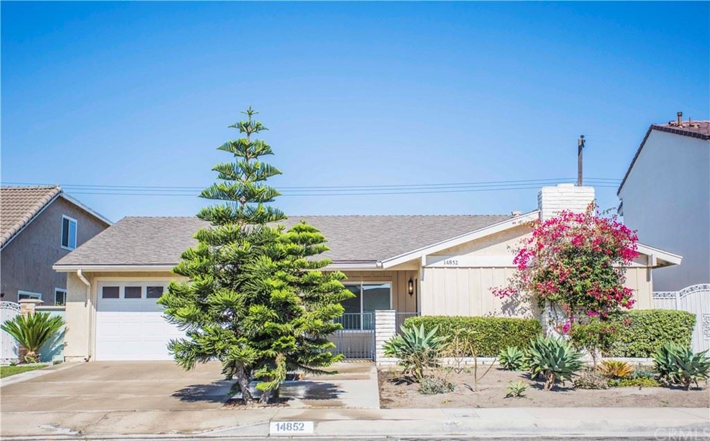 Photo of 14852 Forrest Lane, Westminster, CA 92683 (MLS # PW21167969)