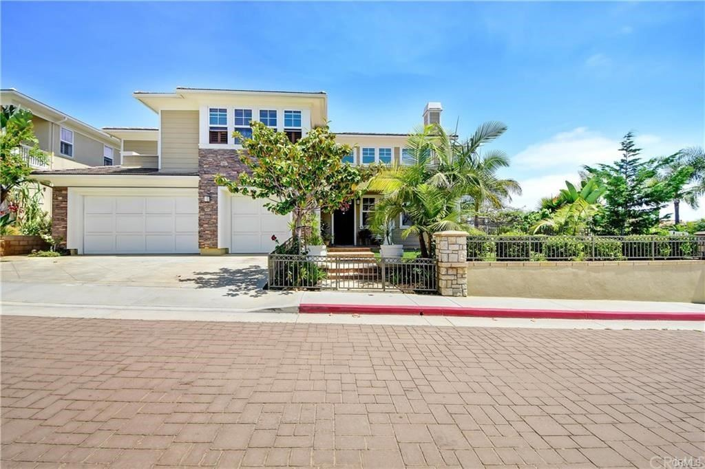 27502 Via Saratoga, Dana Point, CA 92624 - MLS#: SB20243969
