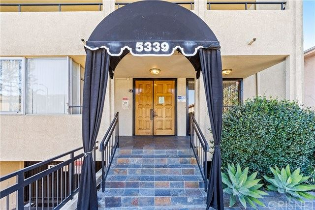 5339 Newcastle Avenue #312, Encino, CA 91316 - MLS#: SR20251969