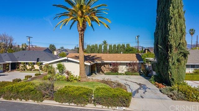15923 Londelius Street, North Hills, CA 91343 - #: SR21016969