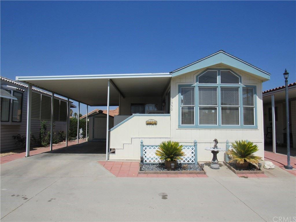 1350 Western Drive, San Jacinto, CA 92583 - MLS#: SW21198969