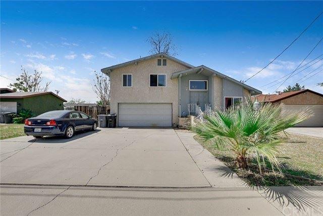514 S Vernon Avenue, San Jacinto, CA 92583 - MLS#: TR21075969