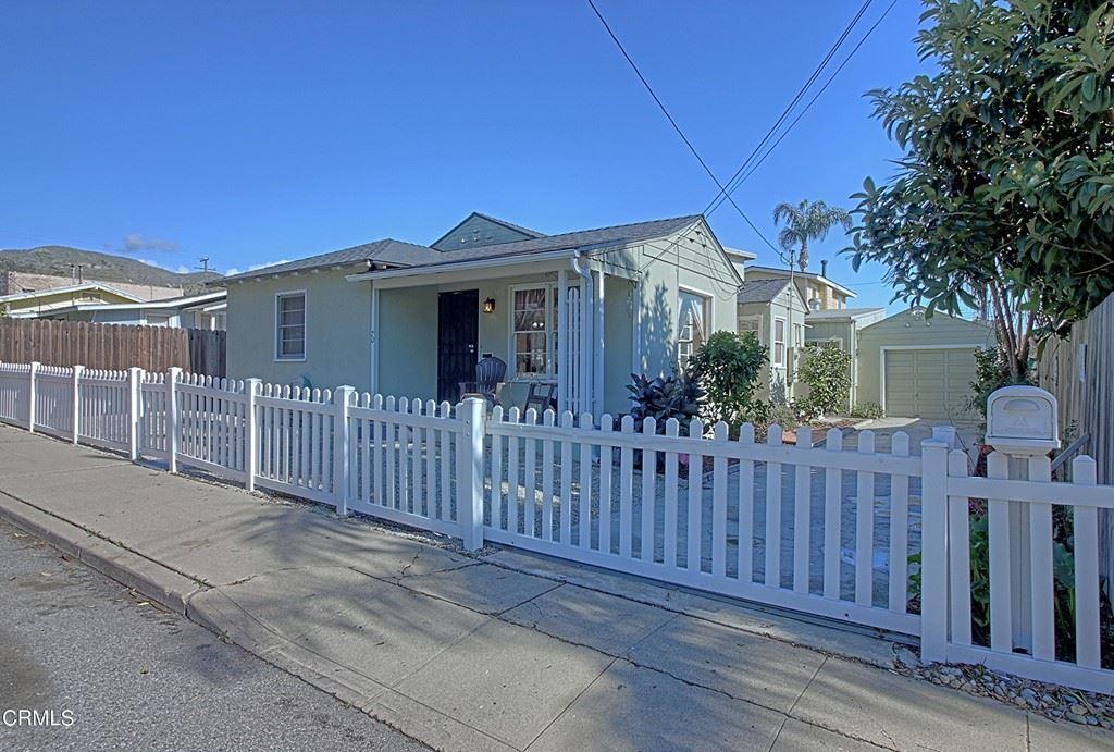 70 Hurst Avenue, Ventura, CA 93001 - MLS#: V1-8969