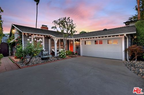 Photo of 13219 Morrison Street, Sherman Oaks, CA 91423 (MLS # 20597970)