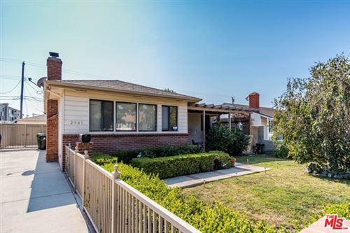 Photo of 2941 Midvale Avenue, Los Angeles, CA 90064 (MLS # 20627970)