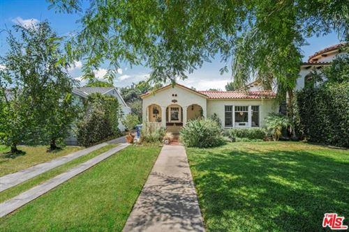 Photo of 4635 Atoll Avenue, Sherman Oaks, CA 91423 (MLS # 20631970)